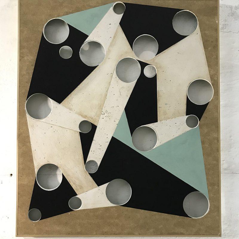 Untitled (o-garden I), 2020